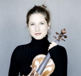 Rosanne Philippens, viool