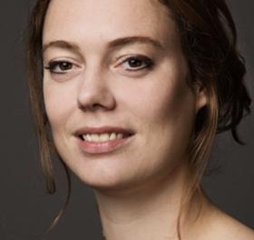 Hannah Strijbos, altviool