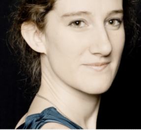 Maria Milstein, viool