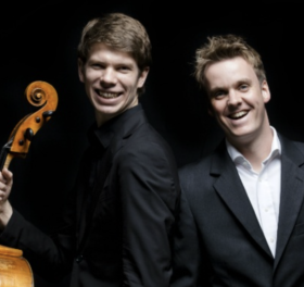 Duo Joris vd Berg, Martijn Willers